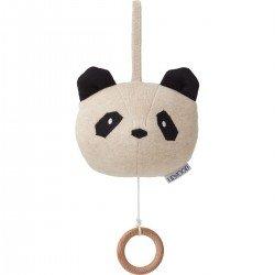 Suspension musicale panda par Liewood