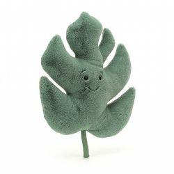 Peluche Feuille de palmier par Jellycat