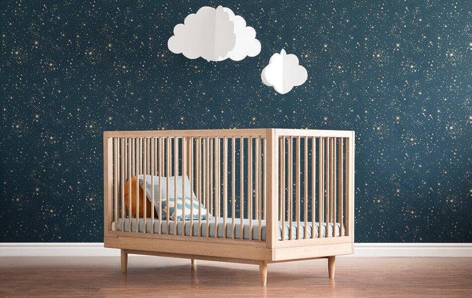 Choisir le lit bébé