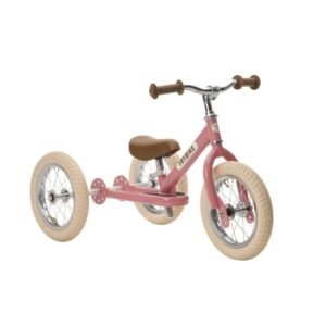 tricycle rose trybike