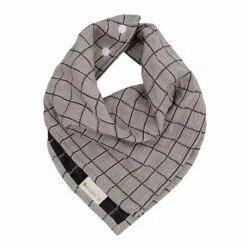 bandana fabelab gris