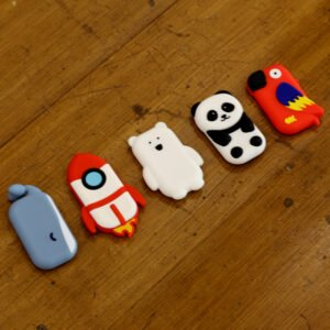cartes walkie