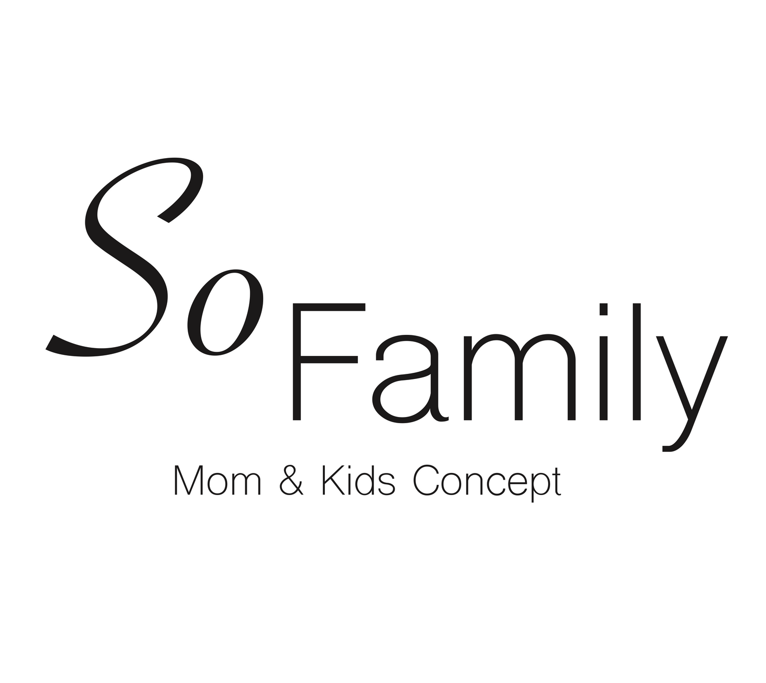 So Family