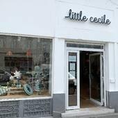 Il reste encore le bas de la façade à terminer, mais notre enseigne est posée sur notre boutique de Lille, pour notre plus grand plaisir ☺️