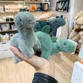 Coup de coeur pour ce trio 😍 Les dinosaures en version miniature sont arrivés à la boutique !